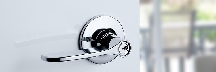 Door Furniture & Locks