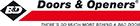 E&D Doors Logo