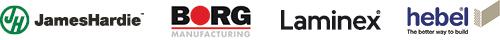 Structural Flooring Logos