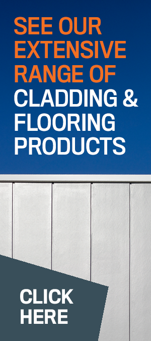 Cladding and Flooring Range