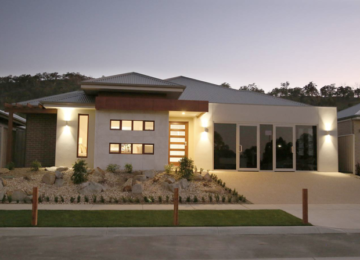 Peter Bowen Homes: changing the face of the Riverina
