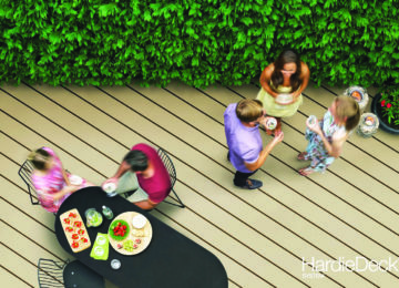 Environmentally friendly decking: what solutions can work for your project