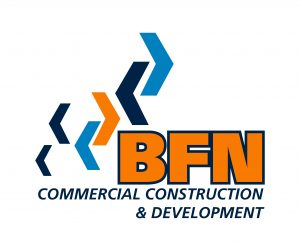 BFN Commercial Construction and Development Logo