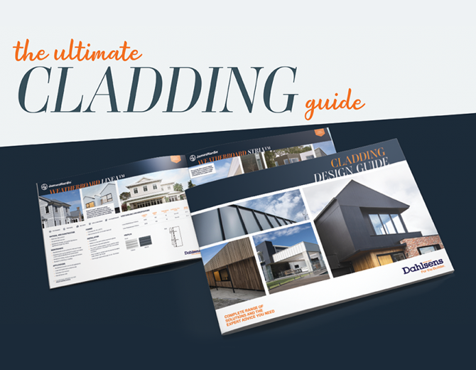 The Ultimate Cladding Guide