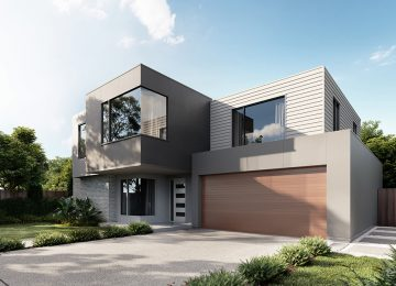 Innovations in Cladding - new products for on-trend looks