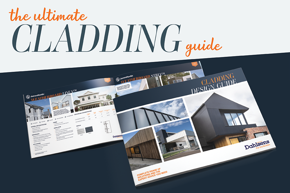 The Ultimate Cladding Guide image