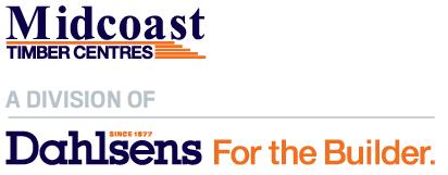 Midcoast Dahlsens Logo