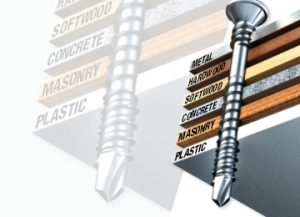 The world's most advanced screw is here